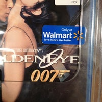 Photo taken at Walmart Supercenter by Bo S. on 11/17/2012