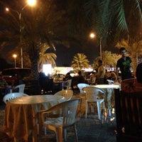 Al - Areesh (shisha Place)