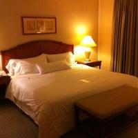 Das Foto wurde bei The Westin Bellevue von Liam D. am 11/23/2012 aufgenommen