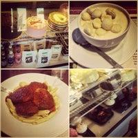 Photo taken at Gregg's Restaurant by Kyle T. on 10/13/2012