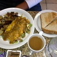 Photo taken at Perk Eatery by Yaritza J. on 12/29/2012