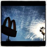 Photo taken at McDonald's by Pablo R. on 10/19/2012