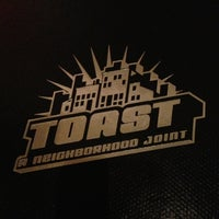 Photo taken at Toast by Nishant G. on 11/20/2012
