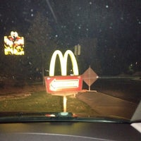 Photo taken at McDonald's by Amanda S. on 10/21/2012
