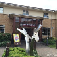 Photo taken at Whittle Inn (Brewers Fayre) by Roger N. on 7/25/2015