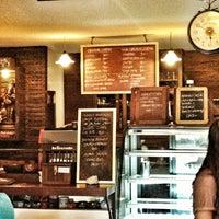 Photo taken at Art cafe by Cafe L. on 6/29/2013
