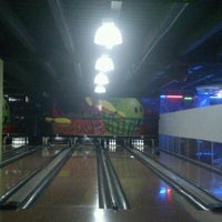 Photo taken at Strike Bowling Center by Luis M. on 1/13/2013