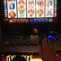 Photo taken at Rio Gambling Palace by Angella ಌ. on 12/16/2012