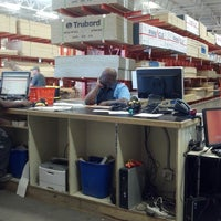 Photo taken at The Home Depot by Talinda M. on 2/17/2013