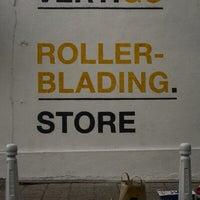 Photo taken at Vertigo Skateshop by Daria M. on 10/24/2013