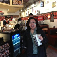 Photo taken at Jimmy John's by ✨ananabana✨ on 3/17/2013