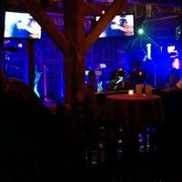 Photo taken at Pickle Barrel Nightclub by Katie V. on 11/25/2012