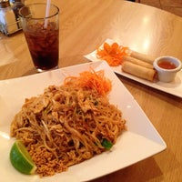 Photo taken at Chaang Thai by Kevin on 8/4/2013