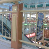 Photo taken at Ramai Family Mall by Akhmad A. on 5/16/2013