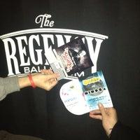 Photo taken at The Regency Ballroom by Vital S. on 2/15/2013