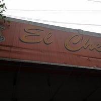 Photo taken at El Chel by Wichi M. on 5/12/2013