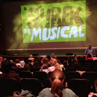 Photo taken at Coral Springs Center for the Arts by DButterfly L. on 8/9/2013
