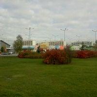 Photo taken at bauMax by František L. on 10/9/2012