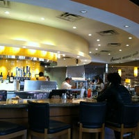 Photo taken at California Pizza Kitchen by Tiffany T. on 4/1/2013