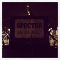 Photo taken at Spectre Dive Boat by Rabah R. on 9/2/2013