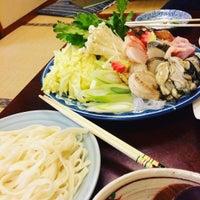 Photo taken at ふるさと by Nonchiki on 12/2/2015