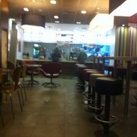 Photo taken at McDonald's by Jana P. on 12/31/2012