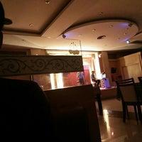Photo taken at Major Grand Hotel by Savichai J. on 10/19/2015