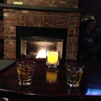 Photo taken at The Wheeltapper Pub by Daniel E. on 11/14/2012