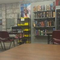Photo taken at Game Empire Pasadena by Doktor H. on 12/20/2012