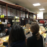 Photo taken at Bagels & Schmear by Andrew T. on 11/2/2016