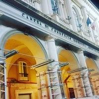 Photo taken at Corso Vittorio Emanuele II by Sonia Z. on 8/19/2016