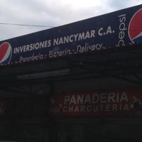 Photo taken at Panaderia Nancymar by Victor E. on 11/24/2012