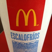 Photo taken at McDonald's by Victor E. on 2/6/2013
