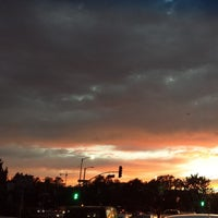 Photo taken at Forest Lawn & Barham by Jennifer O. on 10/31/2014