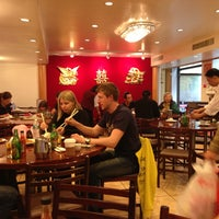 Photo taken at Yee Li Restaurant by a-chake c. on 4/29/2013