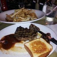 Photo taken at Best Steak House by Juanita P. on 6/28/2013
