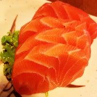 Photo taken at Sushi Koba by Pedro N. on 2/21/2013