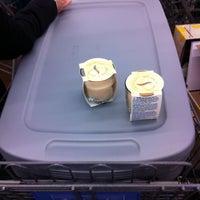 Photo taken at Walmart Supercenter by Josh R. on 11/25/2012