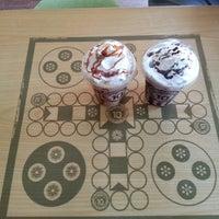 Photo taken at Coffee Ten by Chris Johnson C. on 3/17/2013