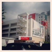 Photo taken at Taylor's College Subang Jaya by Hou F. on 3/15/2013