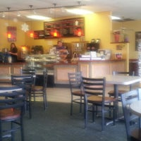 Photo taken at PJ's Coffee by Raymond S. on 1/12/2013