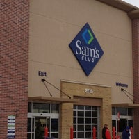 Photo taken at Sam's Club by David M. on 12/10/2012