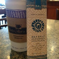 Photo taken at Peets Coffee And Tea by Judy G. on 3/31/2013