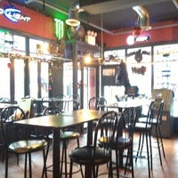 Photo taken at Thunder Jackson's by Patrick l. on 1/10/2013