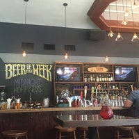 Photo taken at Austin Ale House by Dorsie R. on 9/18/2016
