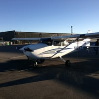 Photo taken at Centennial Airport (APA) by Eric B. on 2/16/2013