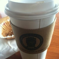 Photo taken at Emerald City Coffee by Kristin S. on 11/19/2012