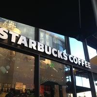 Photo taken at Starbucks by Kongpon K. on 12/20/2012