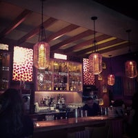 Photo taken at Rosa Mexicano by Nolan S. on 3/2/2013