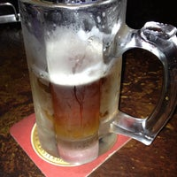 Photo taken at Brass Ring Pub by Mary M. on 3/4/2013
